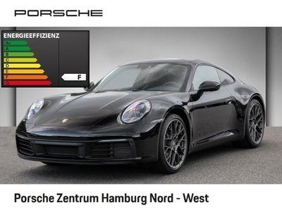 gebraucht Porsche 911 Carrera 4 992 3.0 LED BOSE Sportabgasanlage