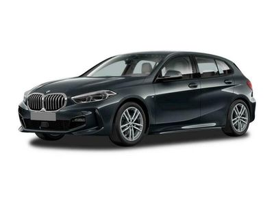gebraucht BMW 118 118 i M Sport LED Navi SHZ PDC v+h WLAN Tempomat