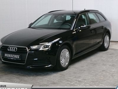 gebraucht Audi A4 Avant 2.0 TDI Navi Xenon Kamera PDC SZH