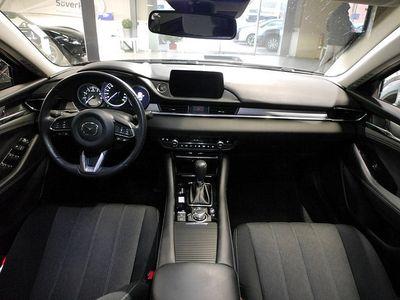 gebraucht Mazda 6 SKYACTIV-G 194 AT SIGNATURE NAVI SITZHEIZ