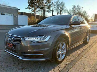 gebraucht Audi A6 Allroad quattro 3.0 TDI/LED/Automatik/Navi