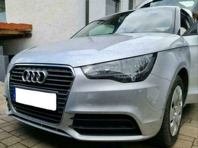 gebraucht Audi A1 1.6TDI Attraction....top Zustand.....