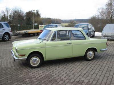 gebraucht BMW 700 700/ Originalzustand / Scheckheft