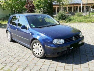 gebraucht VW Golf IV Edition
