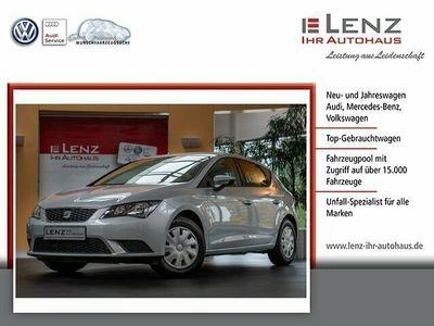 gebraucht Seat Leon 1.2 TSI Reference (Euro 6) *Klima*