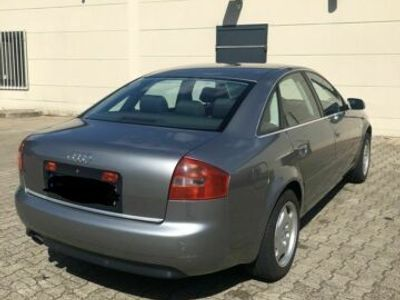 gebraucht Audi A6 2.0