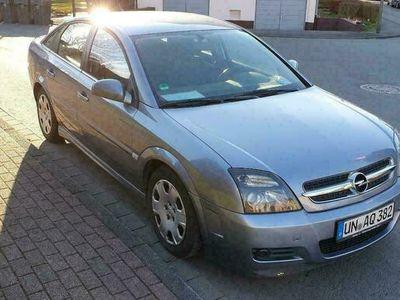 gebraucht Opel Vectra GTS 1.9 Diesel als Limousine in Lünen
