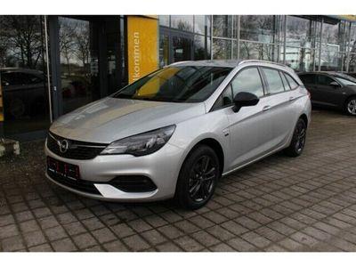gebraucht Opel Astra Sports Tourer 2020 1.2 Turbo *SONDERAKTI