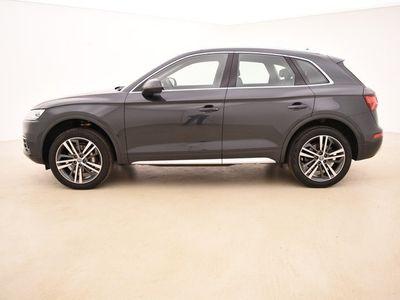 gebraucht Audi Q5 2.0 TDI quat. tiptr. 140kW*Xenon+*Navi*Sports