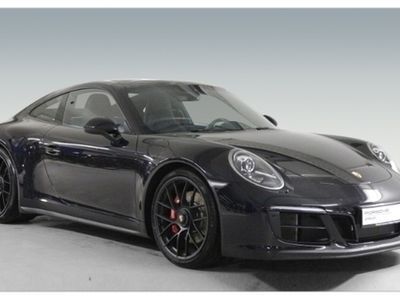 käytetty Porsche 911 Carrera 4 GTS 991 BOSE PDK Interieur-Paket-GTS