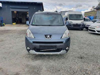 gebraucht Peugeot Partner Tepee 120 VTi Family