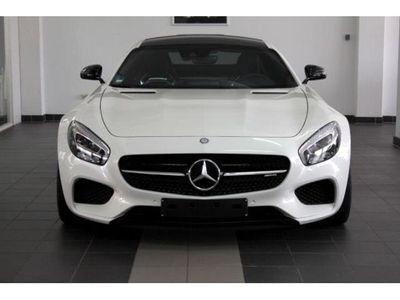 gebraucht Mercedes AMG GT S AMG, Keramik, Night Paket, Dynamic Plus