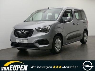 gebraucht Opel Combo Life Edition - Klima,PDC,USB,Bluetooth,BC,Spurassistent