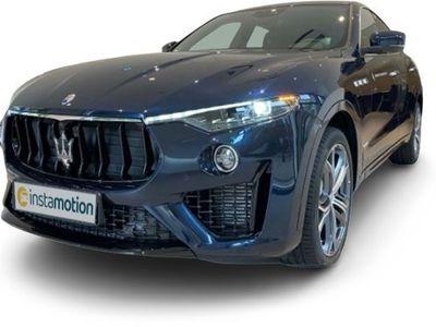 gebraucht Maserati GranSport Levante LevanteQ4 Assistenz+/Pano/Harman/