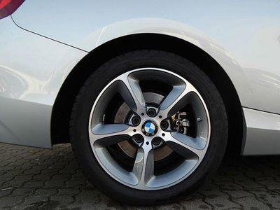 gebraucht BMW 220 d Cabrio Aut. Navi Xenon Klimaaut. PDC Shz