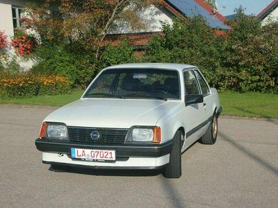 gebraucht Opel Ascona C 1.6S