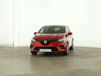 gebraucht Renault Clio V 1.0 TCE 100 EXPERIENCE