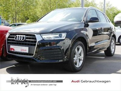 gebraucht Audi Q3 Sport 1.4 TFSI cylinder on demand 110(150) kW(PS) S tronic