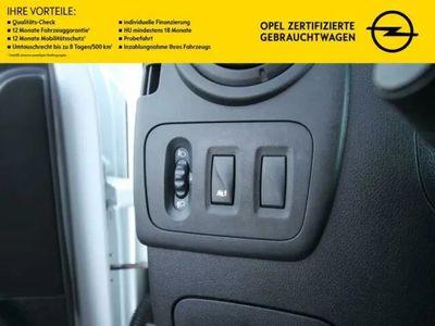 gebraucht Opel Movano B 2.3 BITURBO KASTENWAGEN