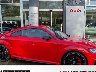 gebraucht Audi TT 45 2.0 TFSI Coupé quattro (EURO 6d-TEMP)