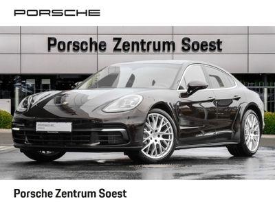 gebraucht Porsche Panamera 4S/21ZOLL/LED/MASSAGE/STANDHEIZUNG