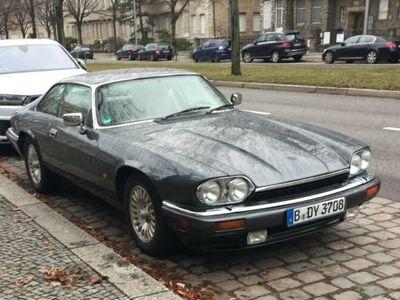 gebraucht Jaguar XJS V12 Automatik