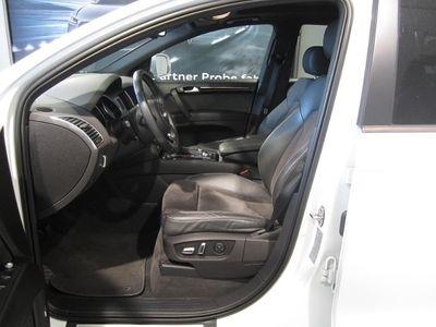 gebraucht Audi Q7 3.0 TDI quattro *S-Line*Xenon+Bose*21-Zoll*