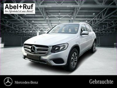 second-hand Mercedes GLC250 - BENZd 4M. - Rückfahrkamera - Navi - Schiebedach