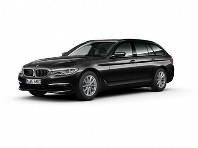 gebraucht BMW 530 iA T NaviProf,LED,Pano,HUD,Leas.o.Anz.418,-