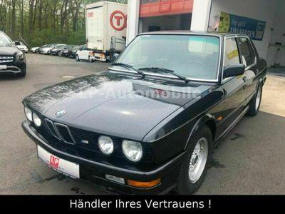 gebraucht BMW M535 5 Gang