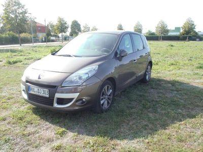 gebraucht Renault Scénic III Luxe ( KYRITZ 033971-87087)