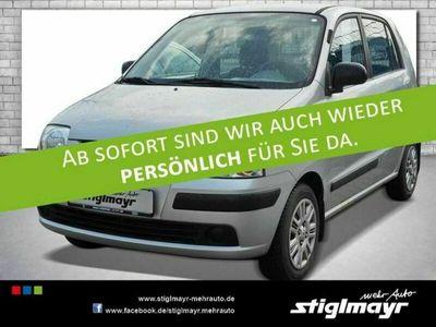 gebraucht Hyundai Atos 1.1 Prime +1.Hand+49.000 km+
