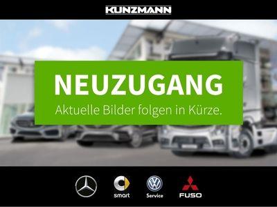 gebraucht Mercedes C300 d T AMG Navi Multibeam Spur Kamera Sound