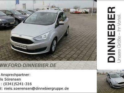 gebraucht Ford C-MAX Trend 1.0EB Bluetooth Sitzheizung vorn Gebrauchtwagen, bei Autohaus Dinnebier GmbH