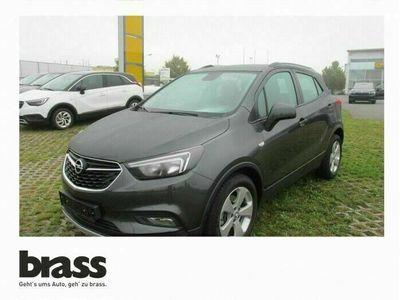 gebraucht Opel Mokka X 1.4 Turbo Edition Start/Stop
