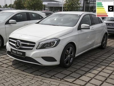 käytetty Mercedes A220 4M Memory/Leder/Comand/Xenon/Standhzg./DAB