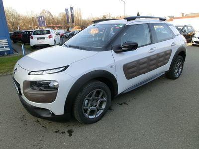 gebraucht Citroën C4 Cactus BlueHDi 100 FAP Feel Feel Stop&Start