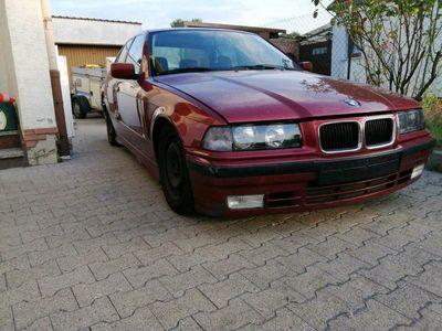 gebraucht BMW 316 e36 i Limousine