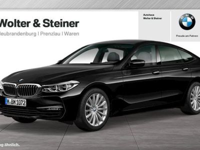 gebraucht BMW 640 d xDrive Gran Turismo Head-Up HiFi LED WLAN