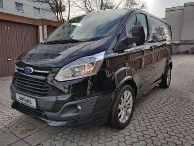 gebraucht Ford Custom Transit290 L1 Kasten Sport