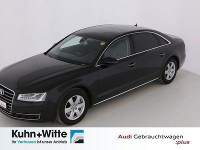 gebraucht Audi A8L 3.0 TDI quattro Tiptronic*Leder*Navi*Kamera*Dach*LED