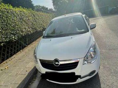gebraucht Opel Agila 1.0 12V 65CV