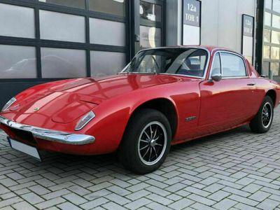 gebraucht Lotus Elan +2S 130 4-Gang als Cabrio/Roadster in Kaltenkirchen