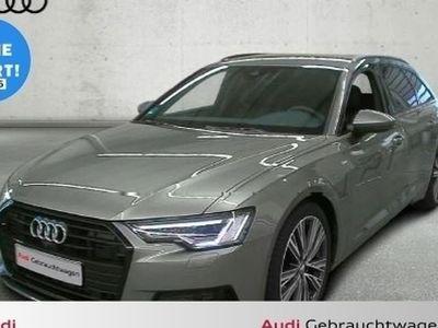 gebraucht Audi A6 Avant 45 TFSI qu S line S tro. 180kW*B&O*Matr S