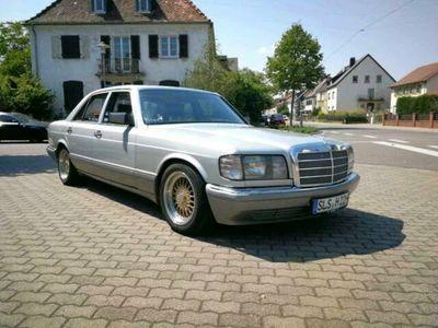 gebraucht Mercedes 260 Mercedes W126SE