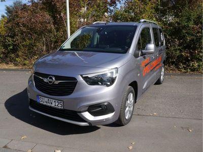 gebraucht Opel Combo Life E INNOVATION,Navi,Euro 6d-TEMP