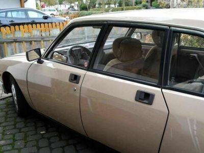 gebraucht Citroën GSA Pallas
