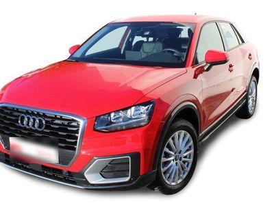 gebraucht Audi Q2 30 1.0 TFSI design Navi,DAB,Kamera,GRA,Sitzh.