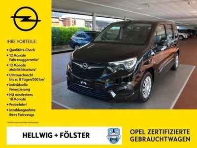 gebraucht Opel Combo Life 1.5 D Edition ONLINEKAUF MÖGLICH
