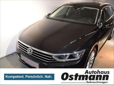 gebraucht VW Passat Variant Highline 2.0 TDI 4Motion LED*PDC